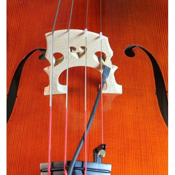 Kremona KNA Model VC-1 Detachable Piezo Tailpiece Pickup for Acoustic Cello