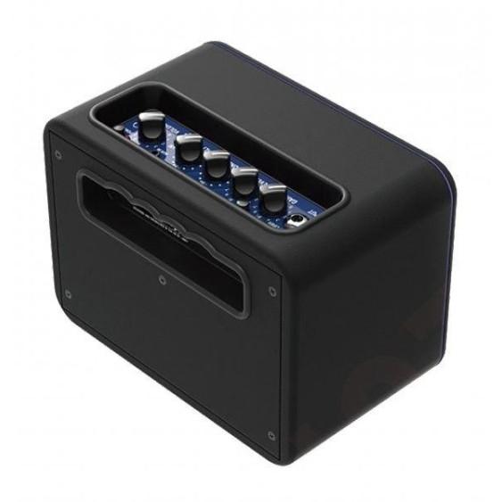Laney Amplification Mini-Bass-NX Battery Powered Electric Bass Guitar Amplifier