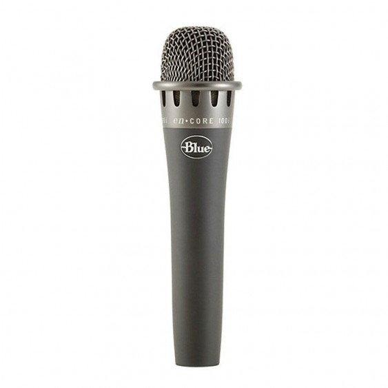 Blue Microphones Encore 100i Microphone with Pouch