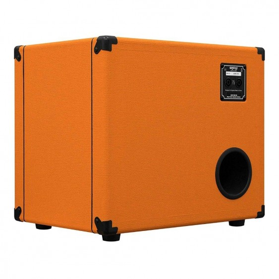 Orange Model OBC112 600-Watt Bass Speaker Cabinet 1x12 with Lavoce Neo Driver