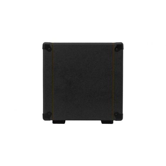 Orange OBC210 MINI Black - 2x10 Eminence Compact Speaker Bass Cabinet 400 Watts