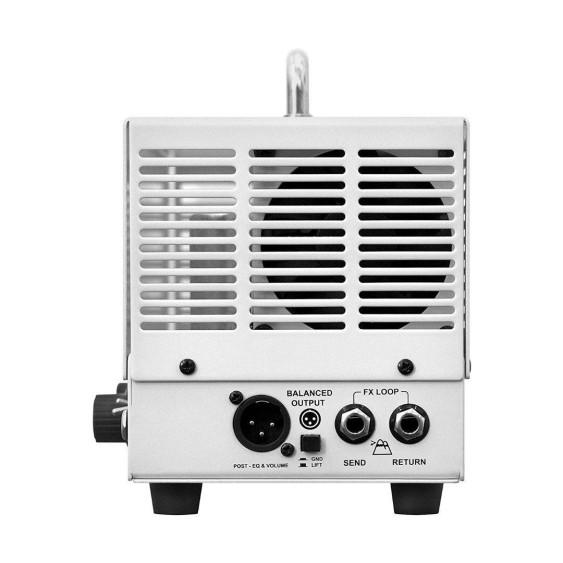 Orange Amps Terror Bass 500-Watt Hybrid Class D Lunchbox Amplifier Head