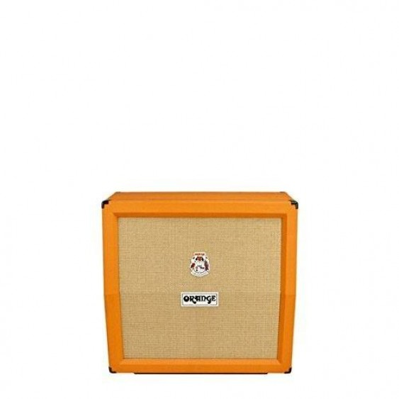 Orange PPC412A 240 Watt Celestion 4x12 Angled Cabinet - -Free Cover+Cable Offer!