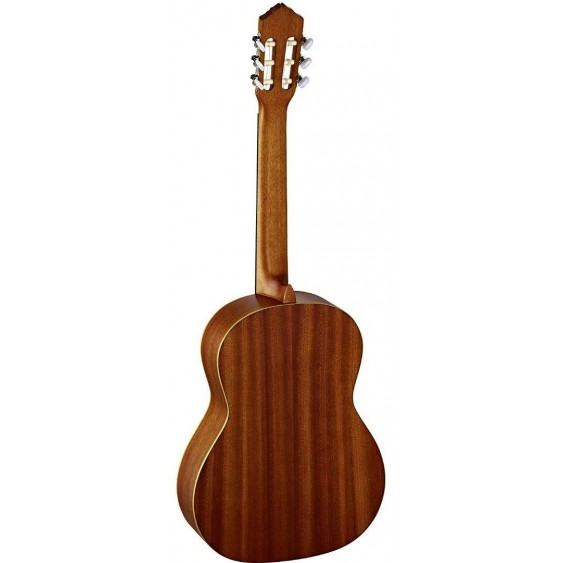 Ortega R122 Family Series Nylon String Classical Guitar Cedar Top  - Blem #XZ158