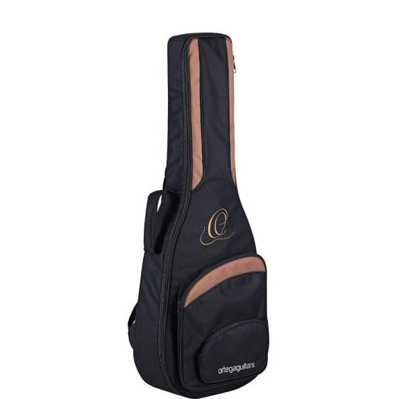 Ortega R121SN Family Series Nylon String Slim Neck Classical Guitar  - Blem #XZ7