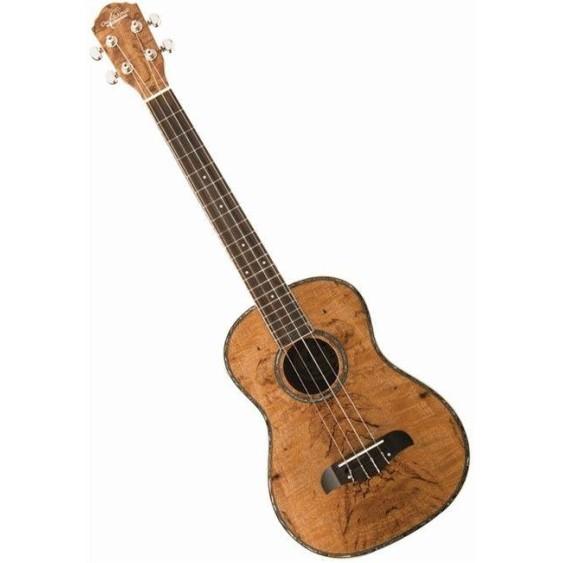 Oscar Schmidt Baritone Ukulele : oscar schmidt model ou57 spalted mango baritone size ukulele ~ Russianpoet.info Haus und Dekorationen