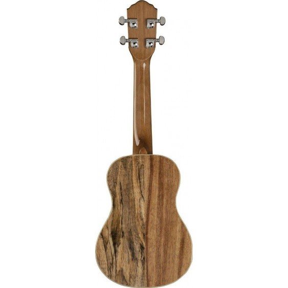 Oscar Schmidt OU11TE Tenor Size Acoustic Electric Koa and Spalted Mango Ukulele