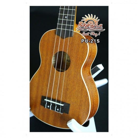 PukanaLa PU-21S Soprano Ukulele with gig bag Teacher or Uke Club 10 Pack Bundle