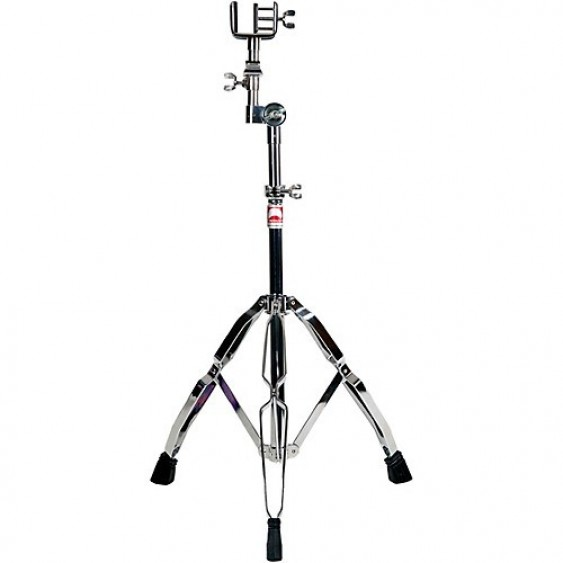 RhythmTech RT-5250 Heavy Duty Double Braced Bongo Stand