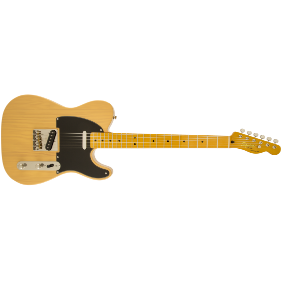 Fender Squier Classic Vibe '50s Telecaster Butterscotch Blonde Electric Guitar