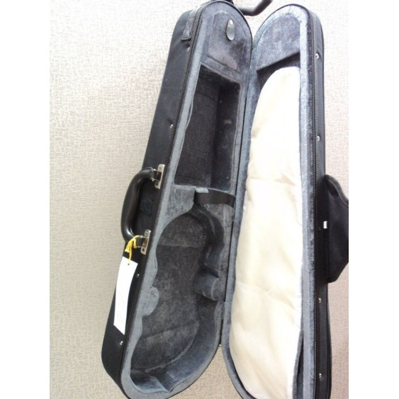 Knilling 3/4 Size Perfection Violin Outfit with Case and Bag - B-Stock #MF27