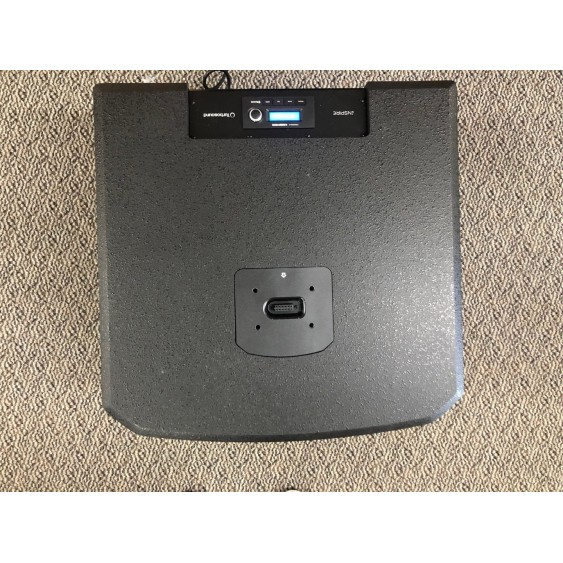 Turbosound iNSPIRE IP3000 Compact PA System with Mixer and Bluetooth - SUB ONLY