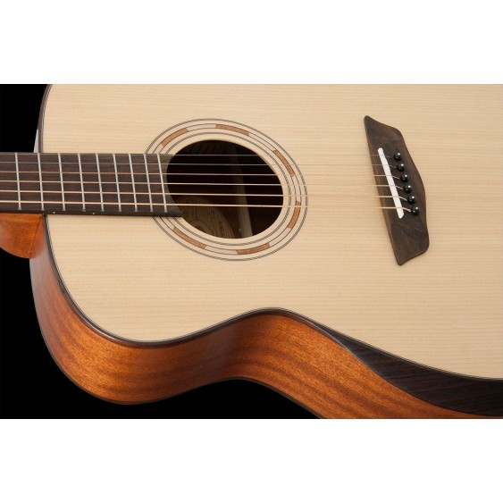 Washburn Comfort WCG10SENS-O Grand Auditorium Acoustic Electric Guitar - B1 Blem