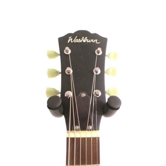 Washburn R70BCEK Richie Owens Signature Resonator w/Scheerhorn Cone - Blem #4148