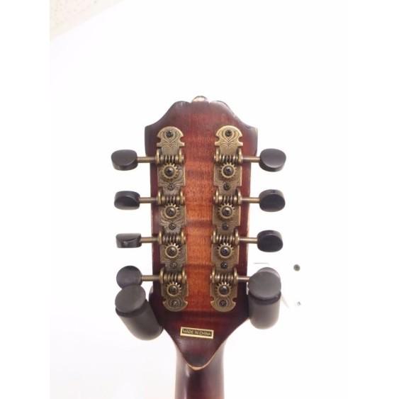 "Washburn M116SWK Vintage Mandolin ""A"" Style Vintage Finish W/Case - Blem #N566"