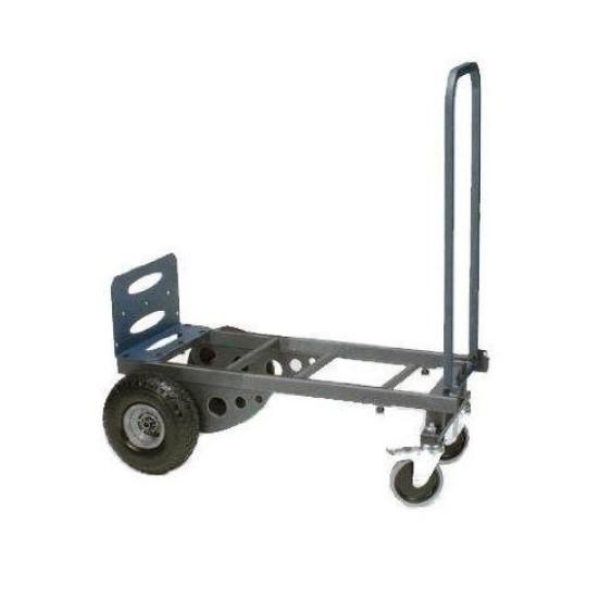 "Quik-Lok BW600E ""Band Wagon"" Music Equipment Transport Cart - BLOWOUT SALE !"