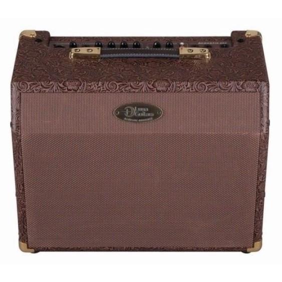 Luna Model AA 25 Acoustic Ambience 25 Watt Acoustic Guitar Amplifier 1x8 Speaker