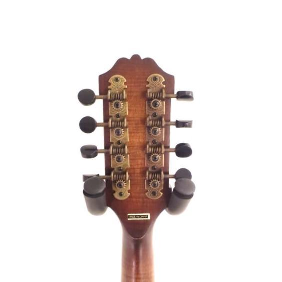 Washburn M116SWK Vintage Mandolin A Style Vintage Finish with Case - Blem #A299