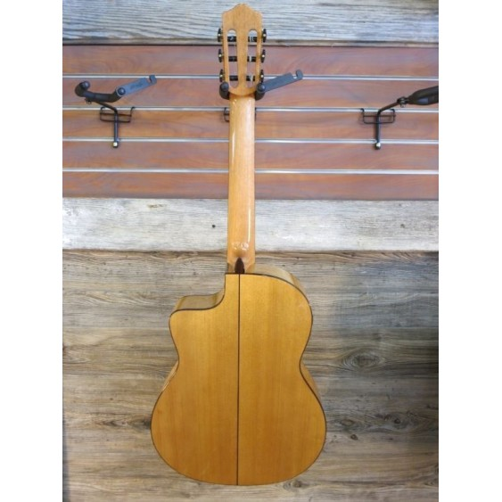 Cordoba GK Studio Acoustic-Electric Nylon String Guitar - Blem #CH4