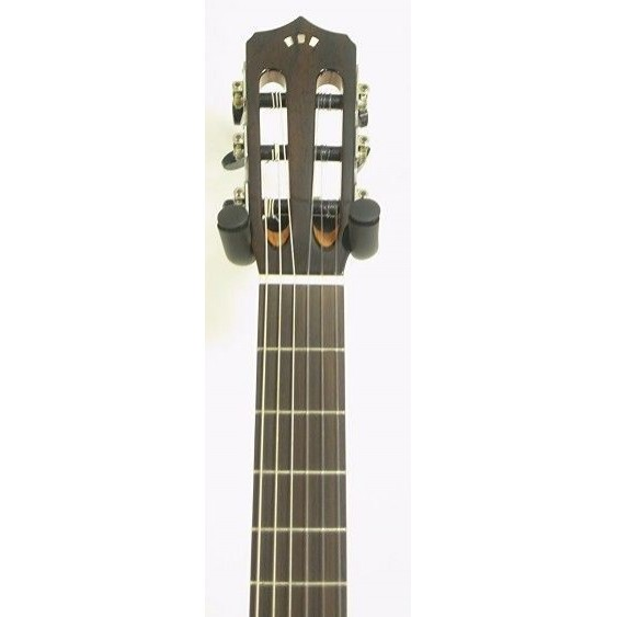 Cordoba Fusion 12 Natural Acoustic Electric Nylon Solid Top Guitar - Blem #A217