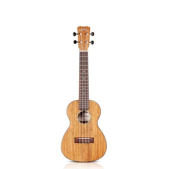 Cordoba Model 23C Concert Size All Solid Ovangkol Wood Ukulele - Blem #A573