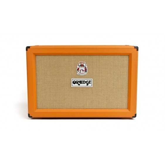Orange PPC212C 2x12 Vintage 30 120 Watt Closed Cabinet -Free Cover+Cable Offer!
