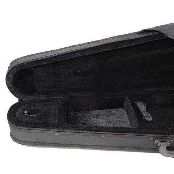 Stagg Model HVB4 Light Weight Rectangular Shaped Soft Case for 4/4 Size Violin