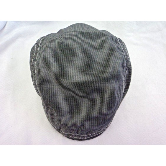 Genuine Fender Starcaster CS Scroll Grey Driver Cap/Hat Size SM/M #9106623343