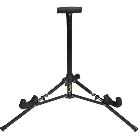 Fender Collapsible Mini A-Frame Portable Stand for Electric Guitars 0991811000