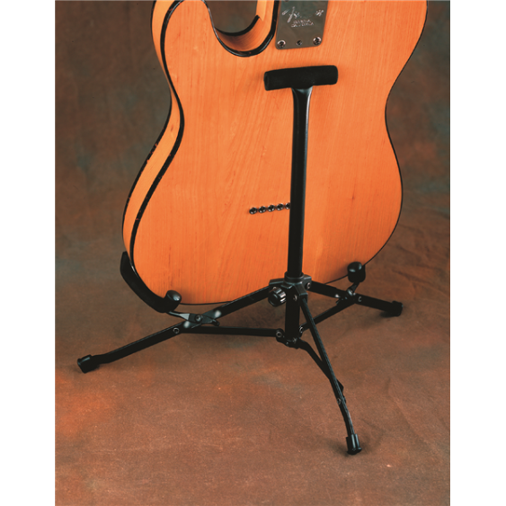 3 Pack of Fender ® Mini Electric Guitar Stands - Fully Foldable and Portable