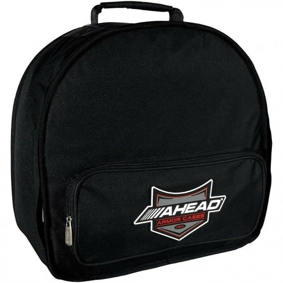 Ahead Armor Padded Case for Student Snare / Drum Throne w/BackPack Straps #MF158