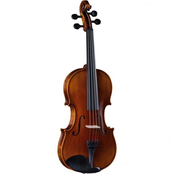 Cremona Model SV-500 Full 4/4 Size Violin Pack with Case, Bow, Rosin - #MF165