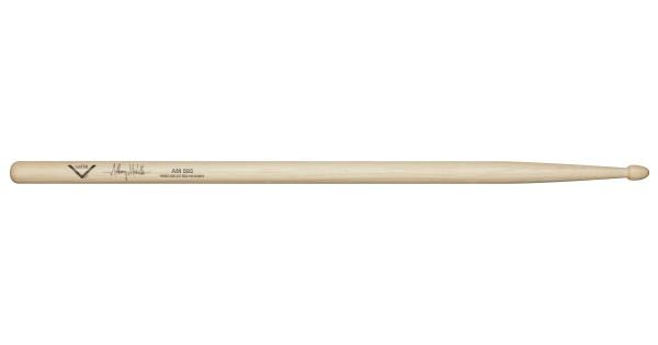 Vater Anthony Mitchelli Signature Model Drum Sticks Model VHAM595W Wood Tip