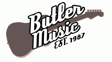 Butler Music LLC logo