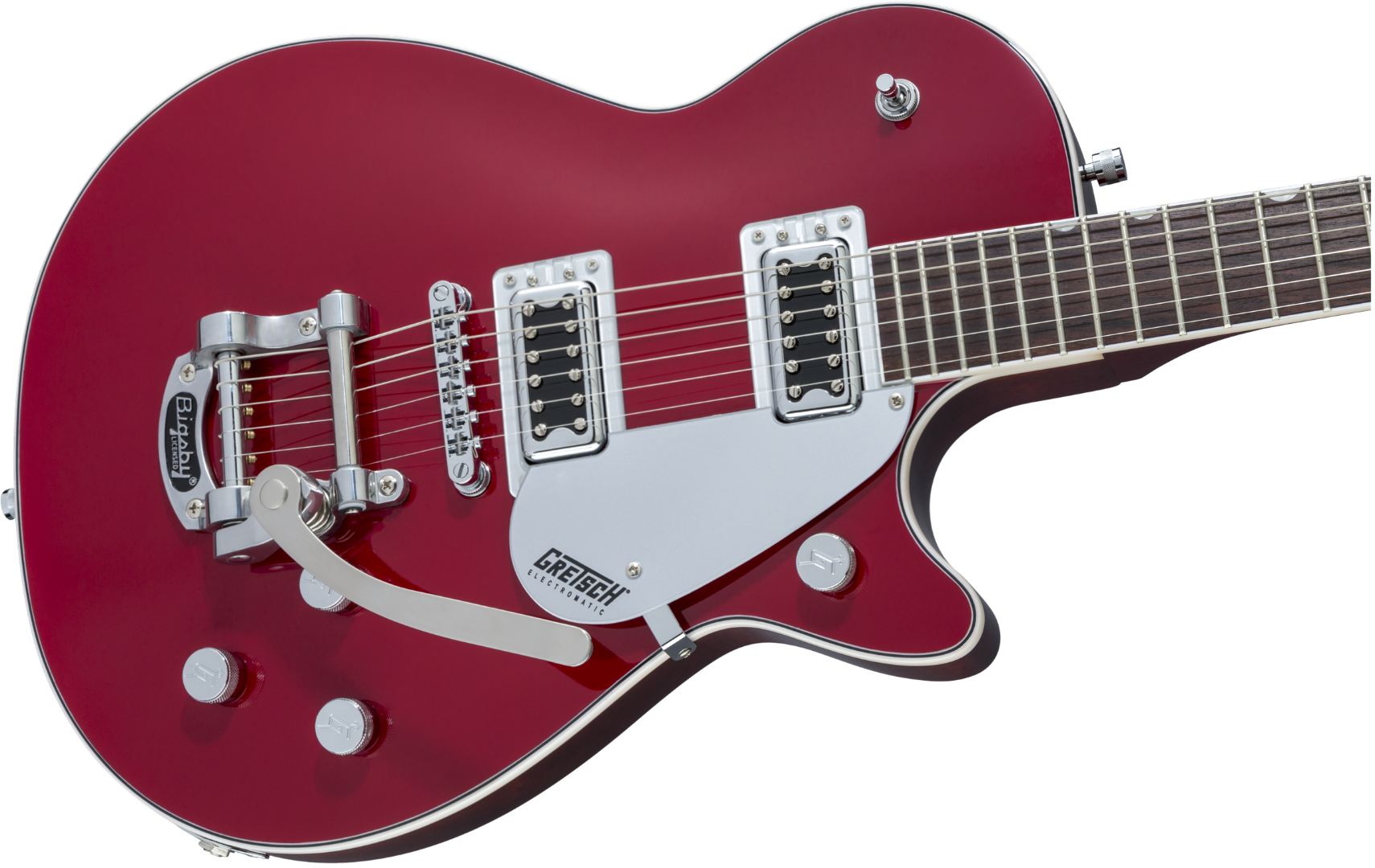 gretsch g5230t electromatic jet ft cutaway electric guitar w bigsby firebird red 885978906772 ebay. Black Bedroom Furniture Sets. Home Design Ideas