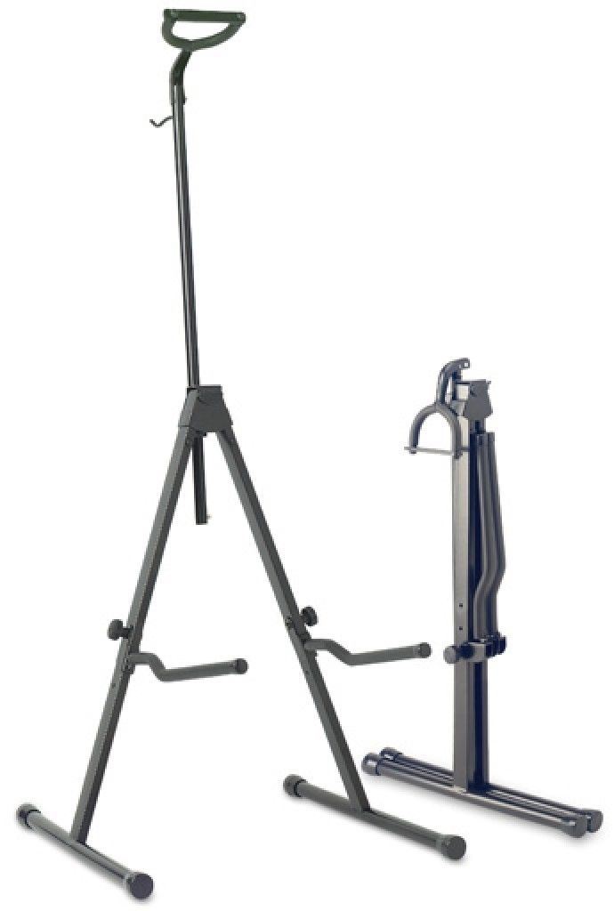 """/""""A/"""" Frame Type Foldable 1//2 3//4 7//8 4//4 Scale Stagg Cello Stand Model SV-CE"""