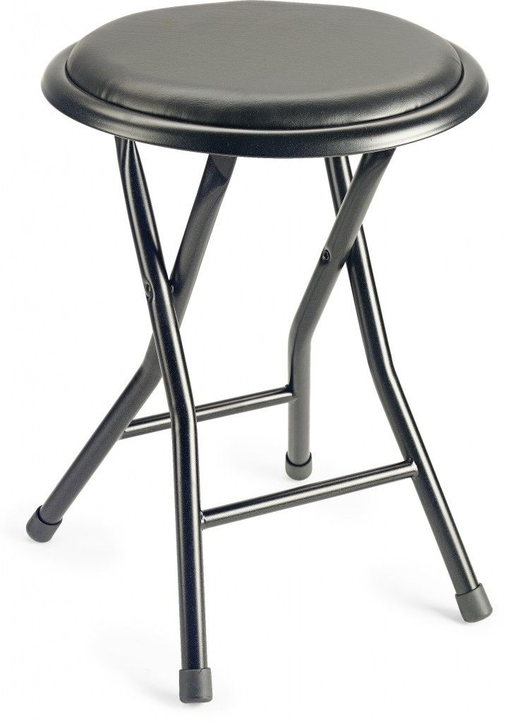 Stagg-Model-GPS-A20-Round-folding-stool-for-Keyboards-Drums-Guitar-or