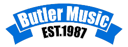 Butler Music LLC logo